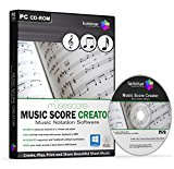 MuseScore - Music Score Creator - Create, Play, Print and Share Beautiful Sheet Music