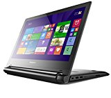 Lenovo FLEX 2 14-inch Full-HD 1080p Convertible Touchscreen Laptop (Intel Pentium 3558U 1.7 GHz, 6 GB DDR3L RAM, 1 TB HDD, Integrated Graphics, HDMI, Webcam, Bluetooth, Wi-Fi, Windows 8.1) - Black