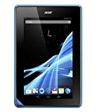 Acer Iconia B1 7-inch Tablet (Black) (Dual Core A9 1.2GHz, 512MB RAM, 8GB eMMC, Camera, Wi-Fi, BT, Android 4.1)