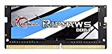 G.SKILL Ripjaws SO-DIMM 8 GB DDR4 2133 MHz C 15 1.2 V Laptop Memory Module