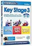 BRAINtastic Key Stage 3 Value Bundle  (PC/Mac)