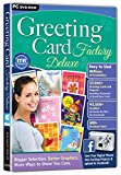 Greeting Card Factory Deluxe (PC)