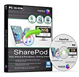 SharePod - iPod, iPhone & iPad Backup / Recovery / Sharing / Transfer Software (PC)