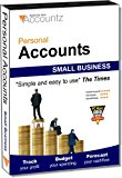 Personal Accounts Small Business (PC)
