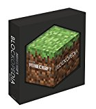 Minecraft: Blockopedia: An Official Minecraft Book from Mojang