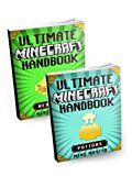 Minecraft Handbook: 2 Books for 1 - Learn everything about Potions and Redstone (Mine Masterr Handbooks Book 4)