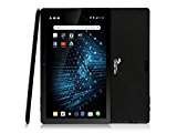 Dragon Touch X10 10.6 inch Octa Core Tablet, Android 5.1 Lollipop, 1GB RAM 16GB Nand Flash, IPS Display 1366x768, 5.0MP Camera w/AutoFocus, Bluetooth, Mini HDMI Output