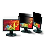 3M PF17.0W Privacy Filter for 17.0 inch Widescreen Notebooks or Desktop LCD Monitors