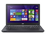 Acer Aspire E5-551 15.6-Inch Notebook (AMD A10-7300 1.9 GHz, 8 GB RAM, 1 TB HDD, Webcam, Integrated Graphics, Windows 8.1)