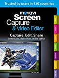 Movavi Screen Capture & Video Editor 7 Personal Edition [Download]