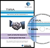 TIRA - Task Inventory & Risk Assessment, Health & Safety Risk Management Software