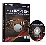 Hydrogen - Advanced Drum Machine / Loop / Beat Creation Software (PC & Mac)