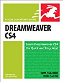 Dreamweaver CS4 for Windows and Macintosh: Visual QuickStart Guide (Visual QuickStart Guides)