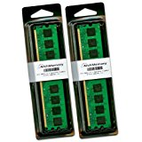 8GB Memory RAM Kit (2 x 4 GB) for HP Business Desktop 6000 Pro SFF by Arch Memory