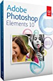Adobe Photoshop Elements 10 (PC/Mac)