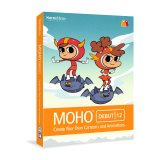 Moho 12 2D Animation Software Mac Download [Download]