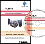 AIM - Accident Investigation and Management Software
