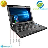 Lenovo Thinkpad X201 - 12.1