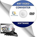 Any Video Converter Software Youtube Downloader Music/Recording/Edit Disc CD Disk