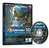 Blender 3D - Professional 3D Creation Suite - Modeling, rigging, animation, rendering and more!