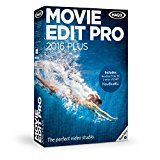 MAGIX Movie Edit Pro 2016 Plus - The perfect video studio