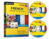 Learn to Speak French - Language Training Course Software - Six Extensive Courses (2 Disc Set) (PC)