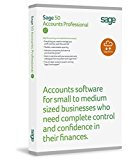 Sage 50 Account Professional