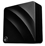 MSI Cubi-N Barebone PC (Intel Celeron N3050 Dual Core CPU, DDR3L, Intel HD Graphics, mSATA + 2.5