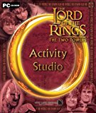 Lord of the Rings Two Towers Activity Studio