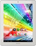 Archos Platinum 97 9.7-inch tablet (ARM Cortex A7 1.2GHz Processor, 2GB RAM, 8GB storage, Wi-Fi, 2x Camera, Android 4.1)