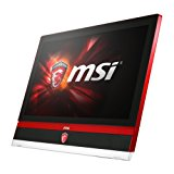 MSI Gaming 27 6QE 27-Inch All-In-One Desktop (Intel Core i7-6700, 16 GB RAM, 2 TB Plus 128 GB SSD, NVIDIA GTX 970M, Windows 10 Home)