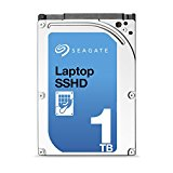 Seagate 1TB Laptop SSHD 2.5 inch Internal Hybrid Hard Drive for PC and PS4