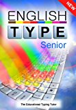 Englishtype Senior Typing Tutor (PC)