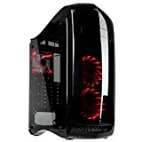 ADMI GTX 1060 GAMING PC: High-End VR Ready Gaming Desktop Computer: Intel Core I5-6400 2.7Ghz Quad Core CPU / NVIDIA GeForce GTX 1060 6GB GDDR5 4K VR Ready Graphics Card / 8GB 1600MHz DDR4 RAM / 1TB Hard Drive / 500W PSU Bronze Rated / HD Audio / USB 3.0 / HDMI/4K Ultra HD Support / VR / Oculus Support / Kolink Punisher Black Gaming Case / Pre-Installed with Windows 10