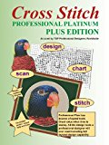 Cross Stitch Professional Platinum Plus - design software for Windows