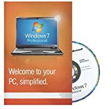 Windows 7 Professional 32 Bit MAR Version Hologramm English UK