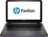 HP Pavilion 15-p273na 15.6-Inch Laptop - Purple (AMD Quad-Core A8-6410 2GHz, 4 GB RAM, 1 TB HDD, Radeon R5 Graphics, Windows 8.1)