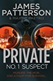 Private: No. 1 Suspect by Patterson, James on 31/01/2013 unknown edition