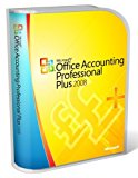 Office Accounting Professional Plus 2008 (PC)