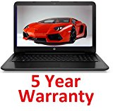 New HP Intel i5 Laptop, 4GB Ram, 500GB HDD, Windows 10 Pro, 5 Year Warranty, HDMI, USB 3.0, inc
