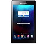Lenovo TAB 2 A7-20 7-inch tablet (MTK 8127 Quad Core,1.3 GHz Processor, WiFi ,Webcam ,Bluetooth, 8GB Memory, Android 4.4) - Purple
