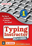 Typing Instructor Platinum 21 - Full UK English Version [Download]