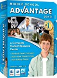 Middle School Advantage 2010 PC/MAC