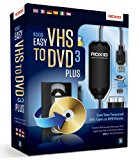 Roxio Easy VHS to DVD 3 Plus (PC)