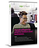 Sage 50 Payroll - For up to 15 Employees