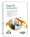 Sage 50 Accounts 2014 (PC)