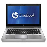 HP EliteBook 8460p - Core i5 2540M / 2.6 GHz - vPro - RAM 4 GB - HDD 320 GB -...