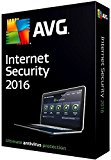 AVG Internet Security 2016 1 User 1 Year - OEM