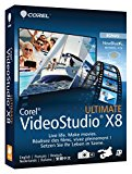 Corel VideoStudio Ultimate X8 (PC DVD)